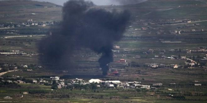 سقوط قذائف سورية في الجولان يجب ألا يؤدي لتسخين الأجواء