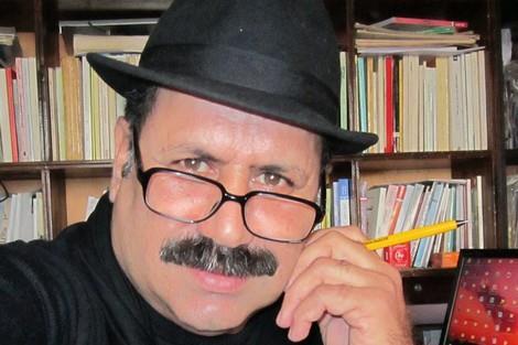 الكاتب المغربي أحمد الكبيري: القصيدة لم تعد تستوعب آلام العصر