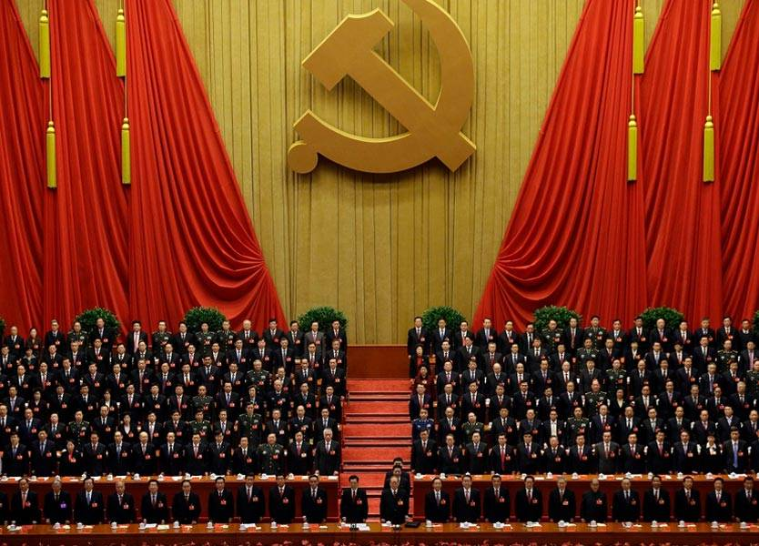 الصين تُعاقب مليون مسؤول بتهم فساد