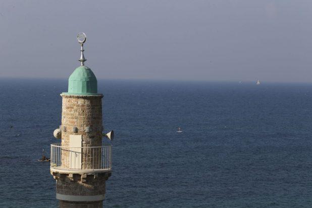 haifa-mosque