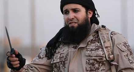 """""""الداعشي"""" رشيد قاسم: أشعر بالسرور عند ذبح الرهائن"""