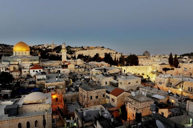 بناء 639 شقة لليهود في القدس الشرقية فقط خلال ولاية أوباما الثانية