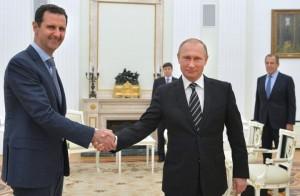 الانتخابات الروسية: ولاية جديدة لفلاديمير بوتين
