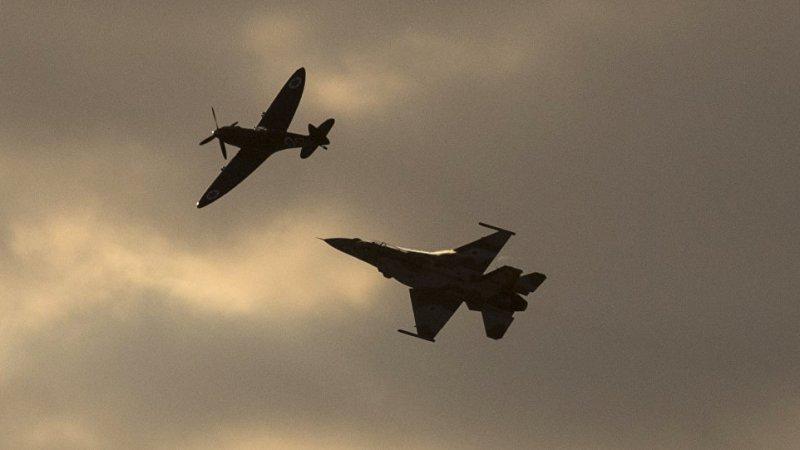 إسرائيل: الضربة الجوية في سوريا رسالة لإيران
