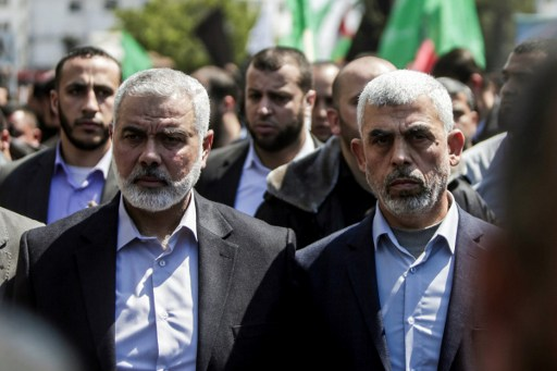 """ليس من مصلحة """"حماس"""" المسّ بكبار المسؤولين في السلطة"""