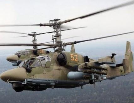صفقة سلاح أميركية للسعودية تشمل تجميع 150 طائرة بلاكهوك في المملكة