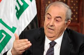 """نائب الرئيس العراقي: """"داعش"""" يسعى للتحالف مع """"القاعدة"""""""