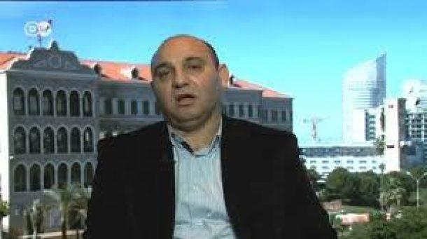"""هيثم مزاحم: لا خيار لتركيا للتحالف مع """"التركستاني"""""""