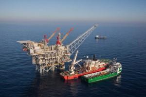 الغاز والعلاقات الثنائية في الشرق الأوسط