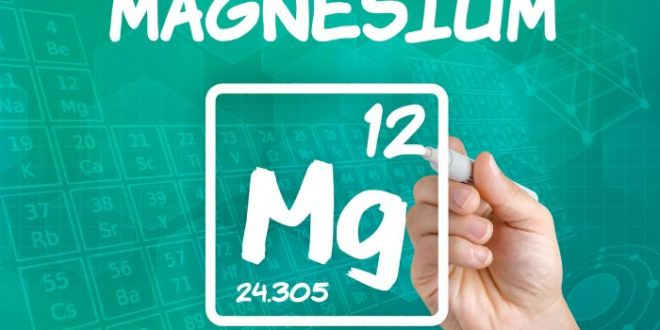أهمية المغنيسيوم في الجسم، وأعراض نقصه، والأسباب التي تؤدي إلى نقصه