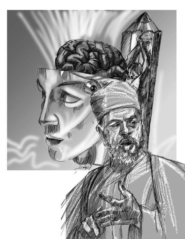بانتظار تحرير العقل العربي