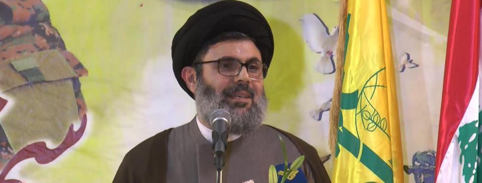 السعودية تصنّف السيد هاشم صفي الدين إرهابياً