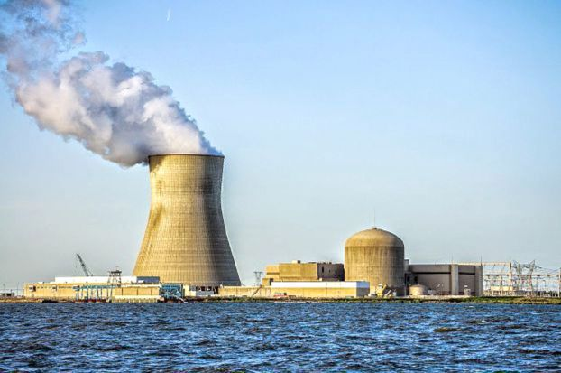 السعودية تبدأ مشوار إنشاء أول مفاعل نووي
