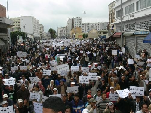 قراءة في الخطاب الأخير للرئيس التونسي