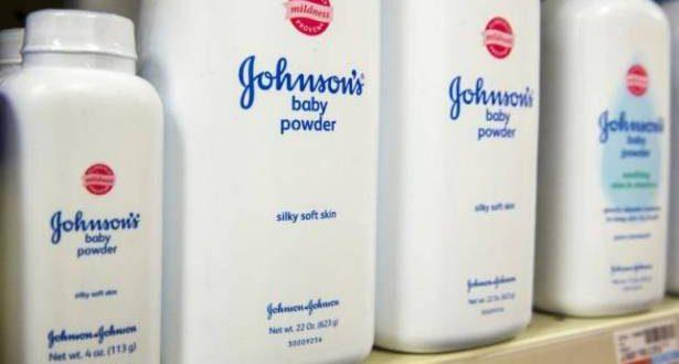 صدر الحكم الذي ينص على أن (جونسون آند جونسون) يسبب السرطان !