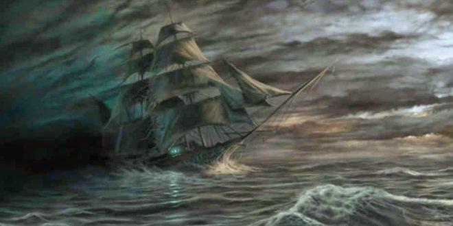 حادثة اختفاء سفينة ماري سلست تعد من أغرب حوادث إختفاء السفن في التاريخ