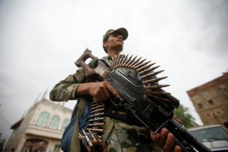 الأمم المتحدة: الهجوم على ميناء الحديدة سيؤدي لنزوح 400 ألف يمني