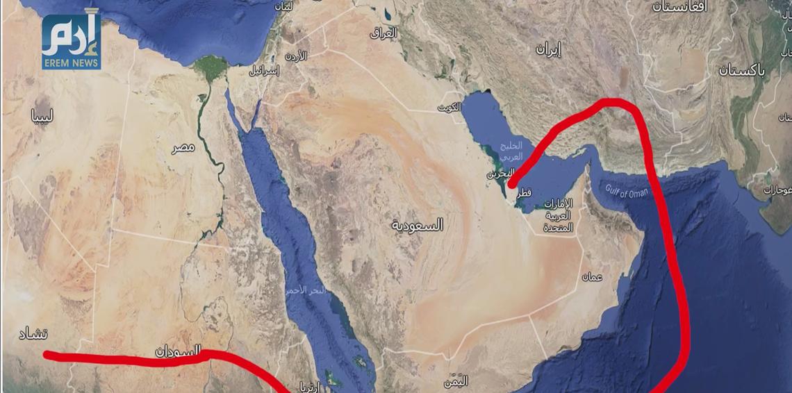 كيف تبدو قطر محاصرة اليوم؟