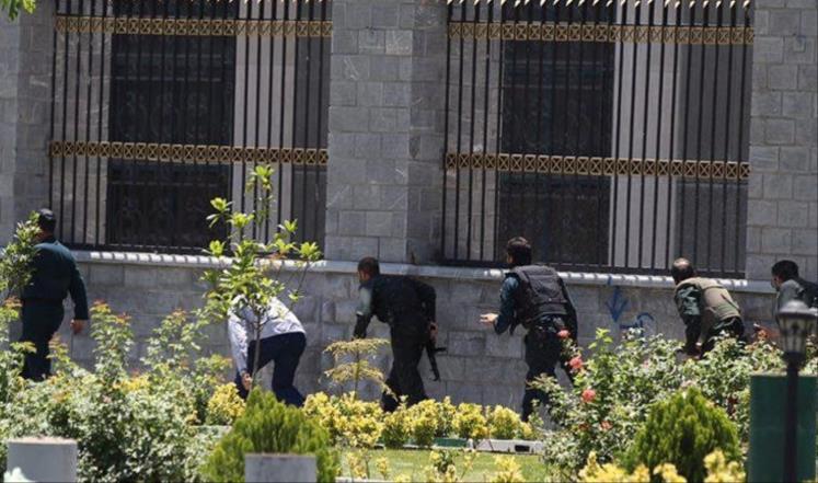 هجوم طهران يمكن أن يولّد تحالفات مفاجئة في الشرق الأوسط