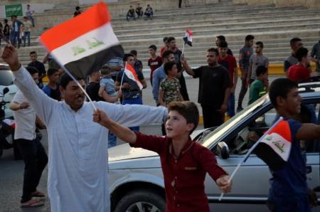 السرّ الأكثر علانية.. العراق يتجه إلى المجهول