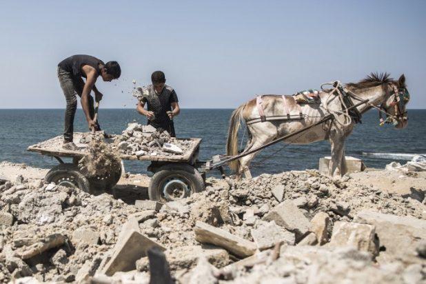 غزة: حركة الجهاد الإسلامي تقعقع بالسيوف