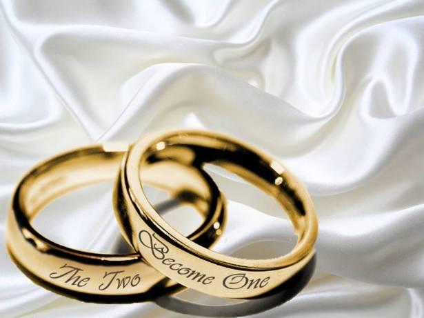 لن تتخيل بان للزواج فوائد !