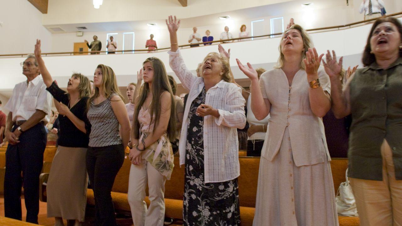 الحلف غير المقدس والعابر بين إسرائيل والإنجيليين الأميركيين
