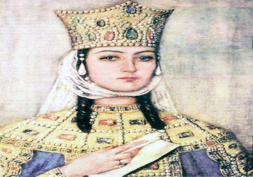 سلطانة الهند رضية بنت إلتُمِش في مرآة التاريخ