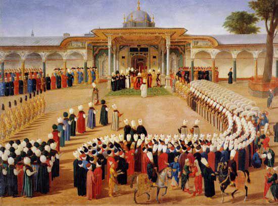 هل كان العثمانيون غزاة أم فاتحين؟