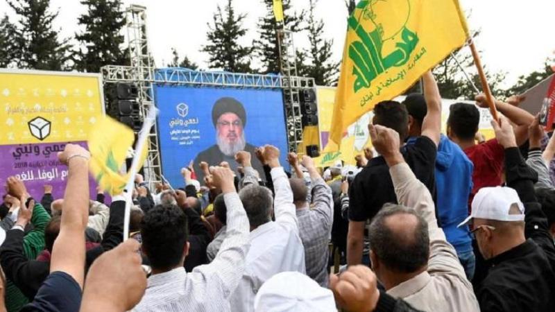 """""""الرد على إسرائيل حتمي""""… هكذا رد """"حزب الله"""" على رسالة من أمريكا"""