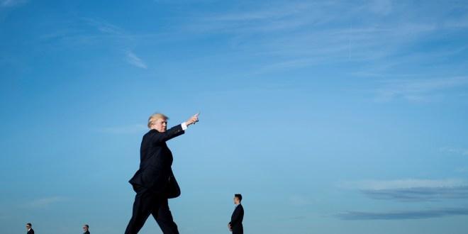 هل ينجح ترامب في تغيير النظام في إيران؟
