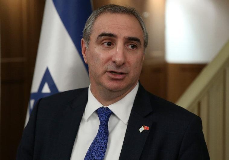 إبعاد قنصل تركيا لدى إسرائيل رداً على إبعاد السفير الإسرائيلي