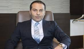 خارج فوضى سوريا، رجل أعمال يبني ثروة