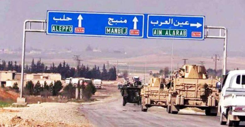 """عن """"لندن سوريا""""… هذه أهمية منبج الاستراتيجية"""
