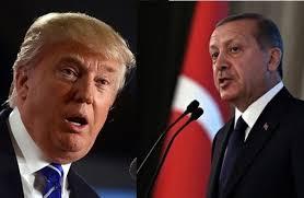 تركيا والولايات المتحدة: حليفان أم عدوان؟