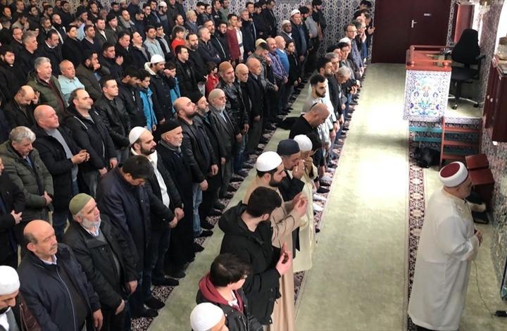 تشييع ضحايا هجوم نيوزيلندا الإرهابي