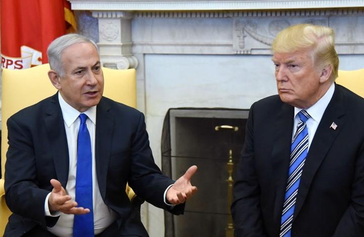 """""""لوبوان"""" الفرنسية: الجولان هدية ترامب المسمومة لإسرائيل"""