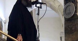 أين أبو بكر البغدادي؟