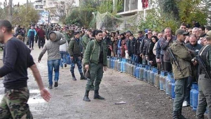 الإعلامية السورية رنيم الباشا: 8 سنوات.. ولن نركع