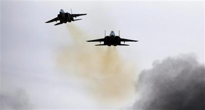 السماح لسلاح الجو الإسرائيلي بشراء مروحيات وطائرات حربية بقيمة 9 مليارات دولار