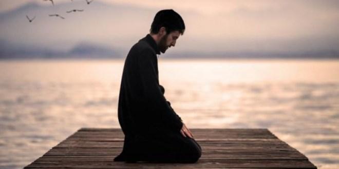 قرة عيني الصلاة