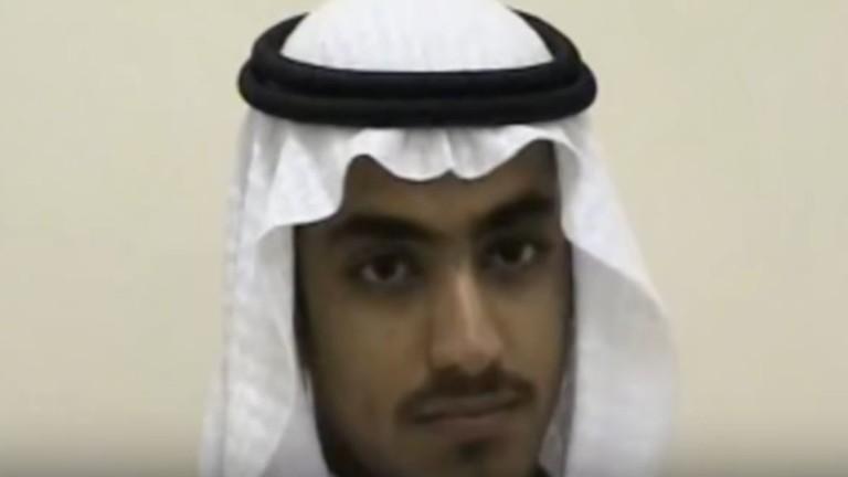 NBC News: معلومات استخبارية تفيد بوفاة نجل أسامة بن لادن