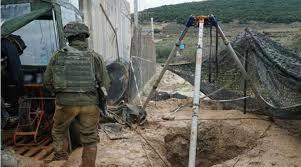 توبيخ ضابط إسرائيلي كبير على خلفية قيامه مع عدد من الجنود بجولة داخل أحد أنفاق حزب الله