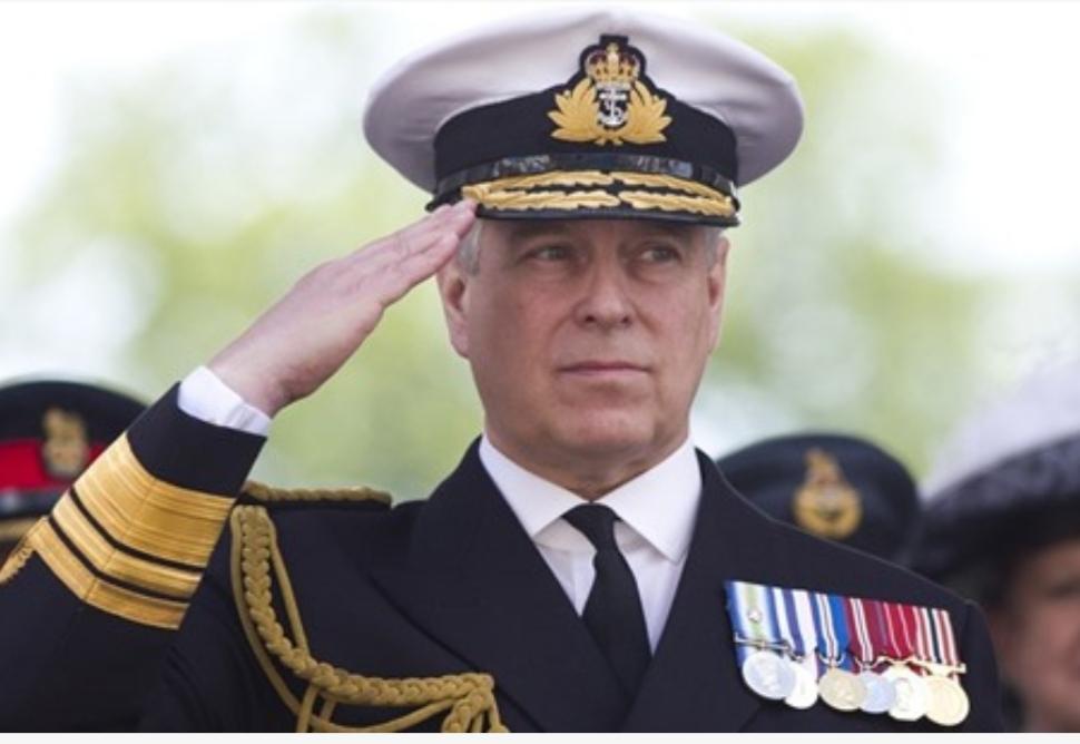 ديلي ميل: فضائح الملياردير إيبستين تلاحق ابن ملكة بريطانيا