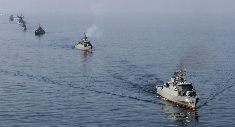 وكالة: إيران والإمارات توقعان اتفاقاً تاريخياً