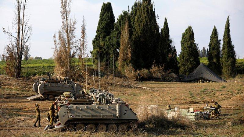 معاريف: الجيش الإسرائيلي يعلن إنهاء الاستعداد لخوض مواجهة عسكرية محتملة في قطاع غزة