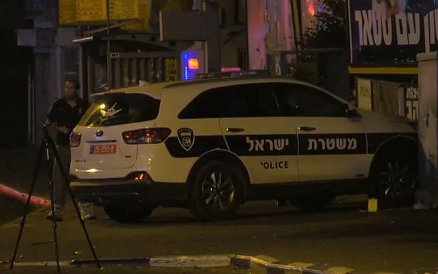 إسرائيل تتهم أردنياً بالتخطيط لطعن جندي في الخضيرة