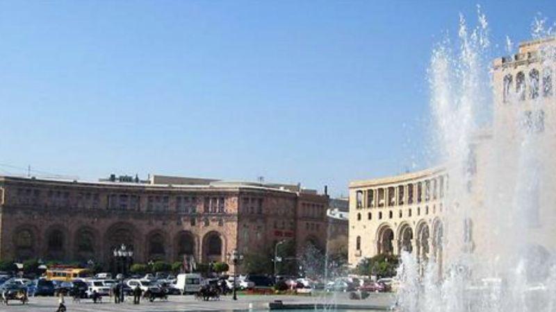 أرمينيا تعلن أنها قررت فتح سفارة لها في إسرائيل