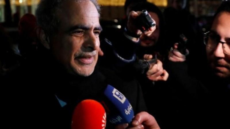 عمان تحث على الحوار مع إيران