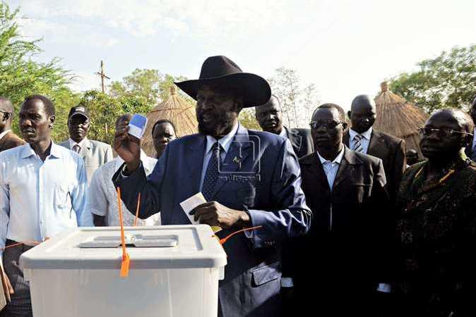 أمريكا تستدعي سفيرها في جنوب السودان